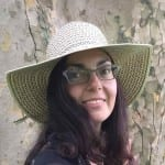 Susan Portrait hat