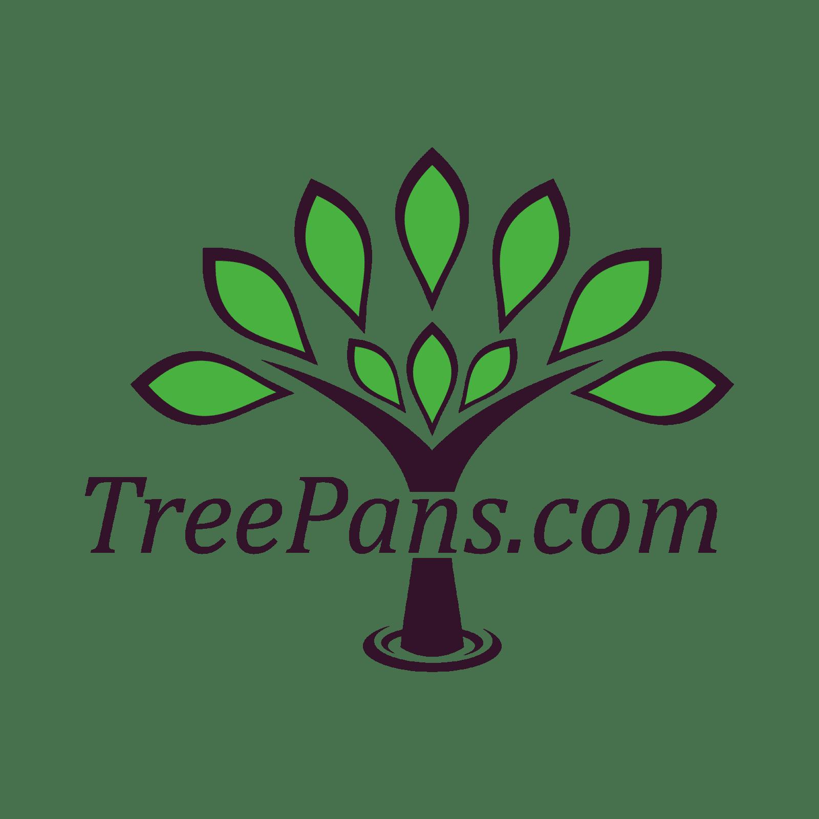Treepans Logo